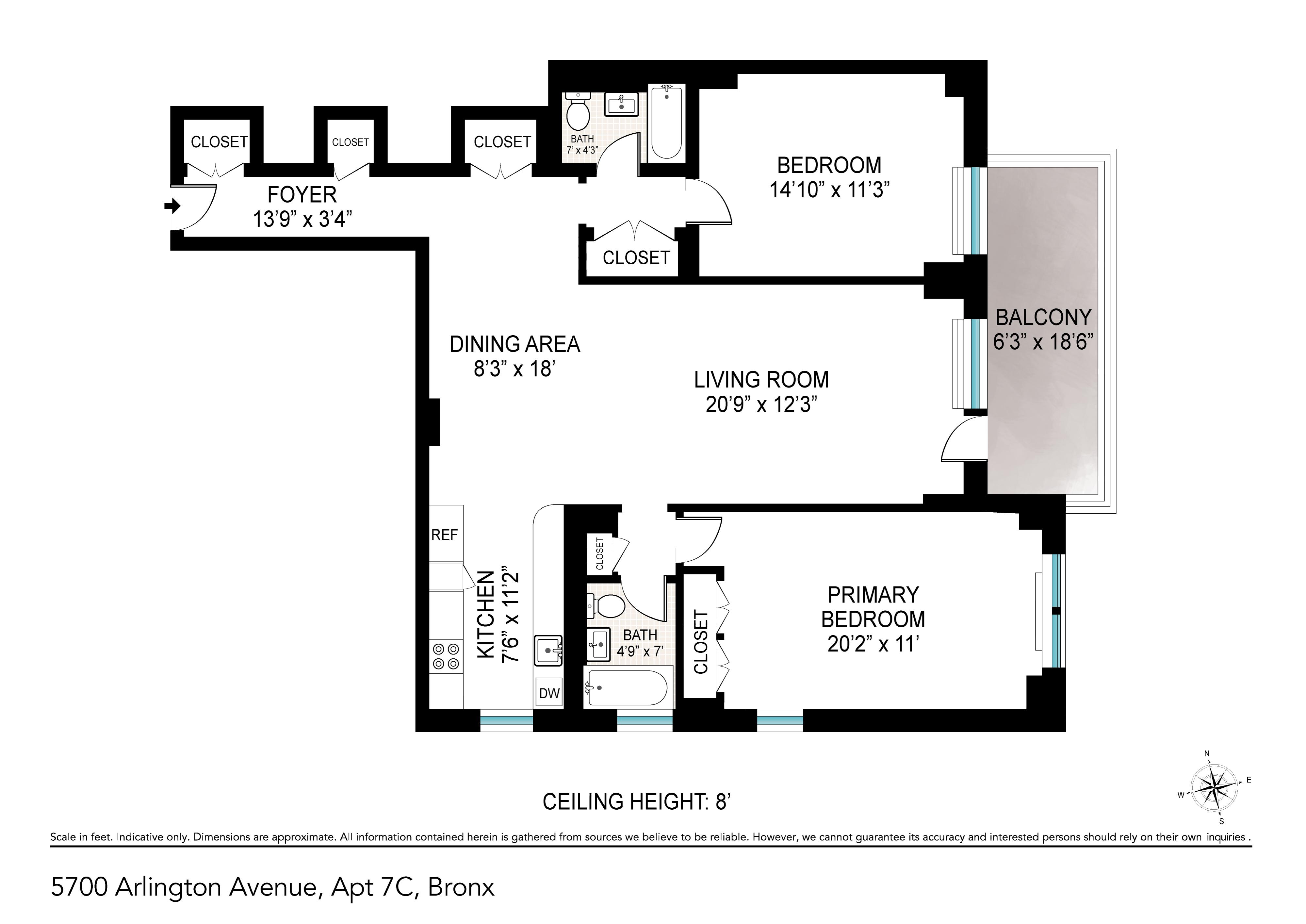 Listing RPLU-2725389 Image {name} Floor Plan