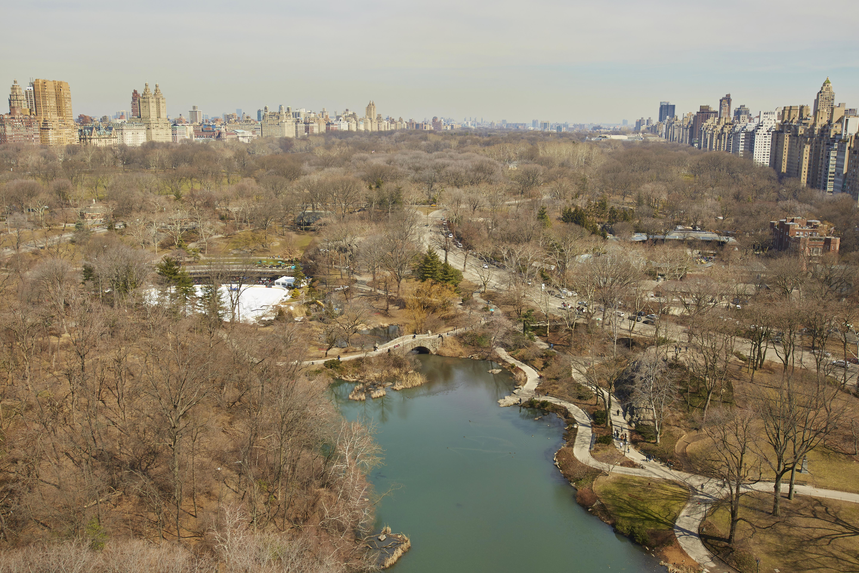 1 Central Park South Interior Photo